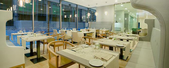 NH_Hotel_Trento_ristorante