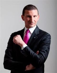 Giuseppe Cupertino, Presidente della Fondazione Sommelier di Puglia