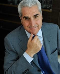 Giuseppe Mariano, Direttore Generale degli alberghi Risorgimento Resort 5*****