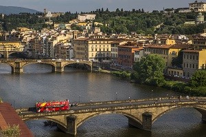 City Sightseeing Firenze 1