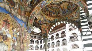 Monastero di Rila (BG)