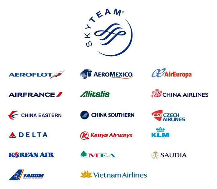 swot skyteam oneworld Three major global airline alliances exist: star alliance, skyteam and oneworld  this paper examines the alliance strategy employed by the oneworld partners.