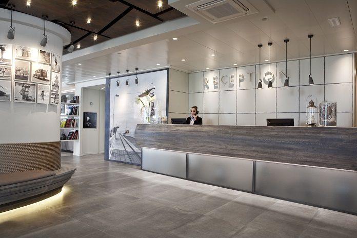 Ufficio Legno Hotel : Nautilus pesaro: apre il primo family hotel con lanima in legno