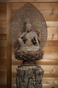 17. SCULTURA BUDDHISTA