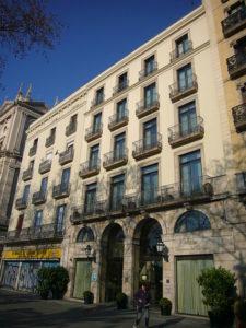 hotel_duquesa_de_cardona_al_passeig_de_colom