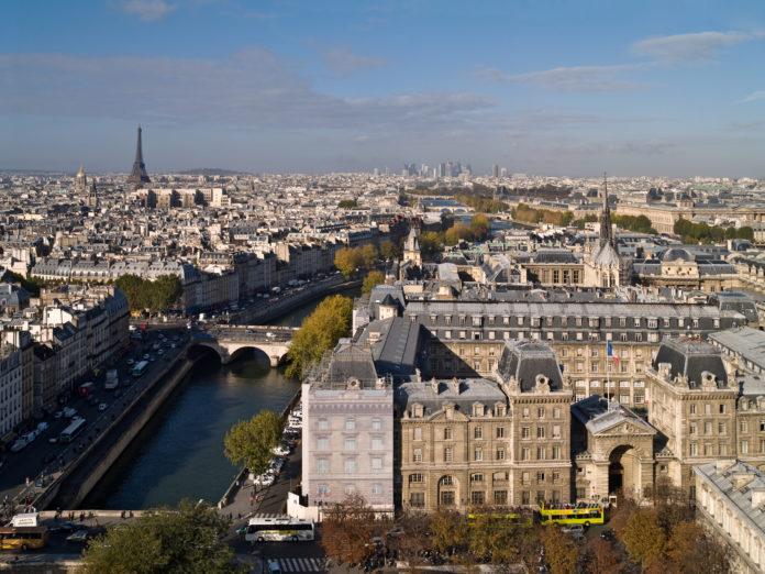 c'è sempre una ragione per tornare a parigi. soprattutto per san ... - Zona Migliore Soggiorno Parigi 2